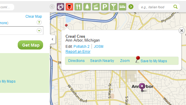 MapQuest Open Offers Maps and Directions You Can Fix