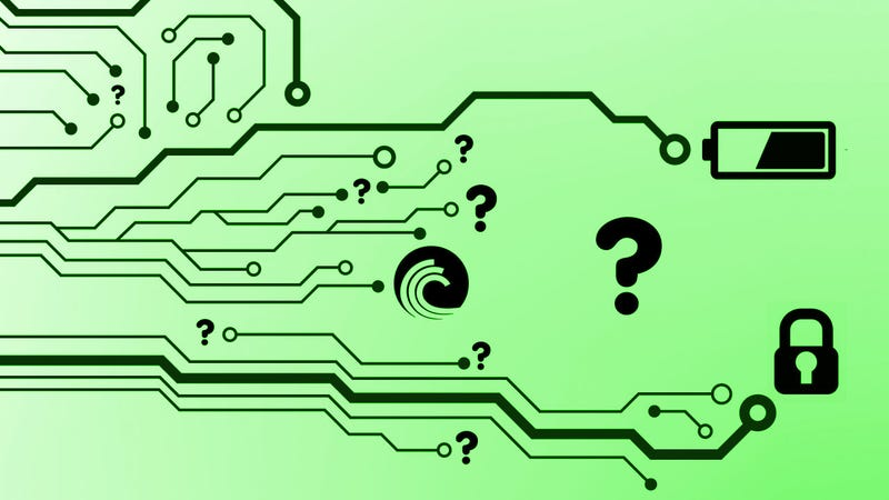 10 Common Tech Questions (and Their High Tech Explanations)