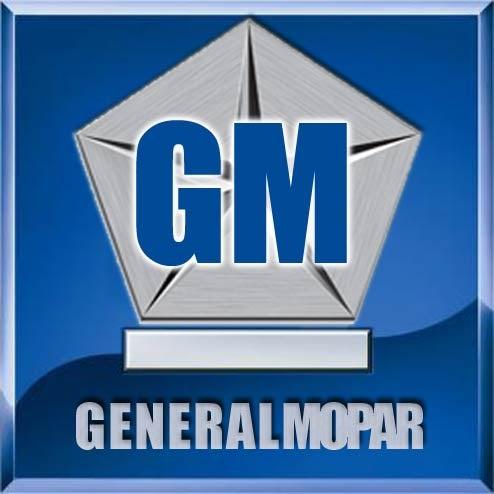 Report: Chrysler, GM Reviving Merger Talks