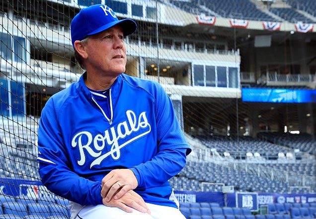 Unraveling The Confounding Reputation Of Royals Manager Ned Yos…
