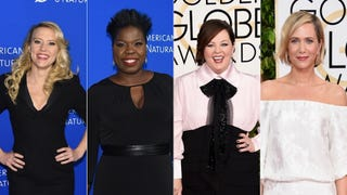 Everybody Scream: Here Are the Stars of the All-Female <i>Ghostbusters</i>