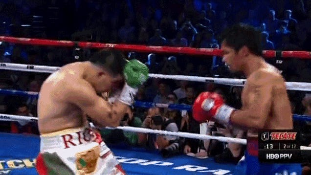 Manny Pacquiao Is Back, But Will Manny Pacquiao Ever Be Back?
