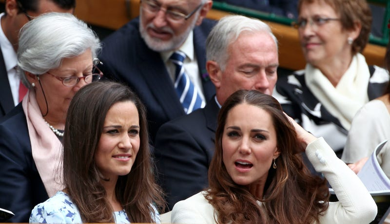 Journalism Is Not Dead Because Pippa Middleton Writes for Vanity Fair
