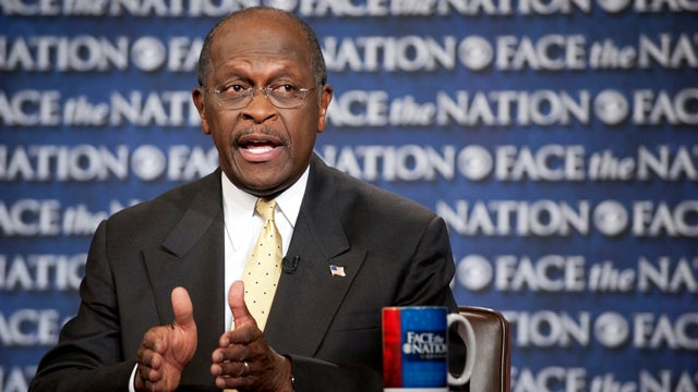 Planned Parenthood: Herman Cain Has No Idea What He's Talking About