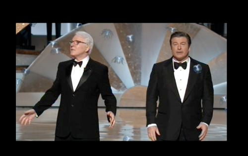 Live Blog: The 82nd Annual Academy Awards