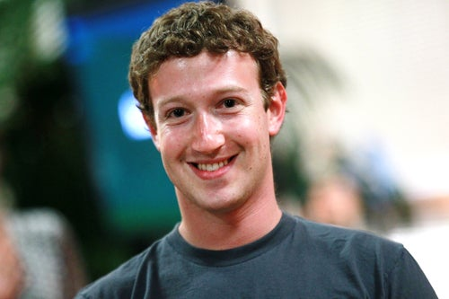 Facebook CEO Bailing Out Newark Schools Ahead of The Social Network Opening