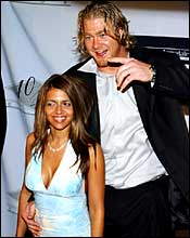 Jeremy Shockey Is Looking For Love In All The Wrong Places
