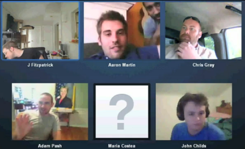 Skype 5 Integrates Facebook Phonebooks, Makes Group Video Semi-Official