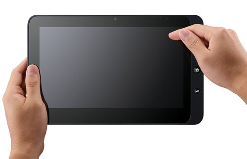 A Dual-Booting Tablet Running Android 1.6 Sounds Barmy, Viewsonic