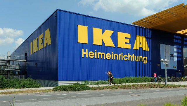 IKEA Apologizes for Using Forced Labor to Manufacture Its Furniture