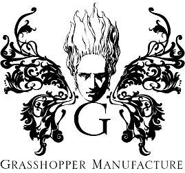 The Odd Couple - EA & Grasshopper or Suda 51 & Shinji Mikami