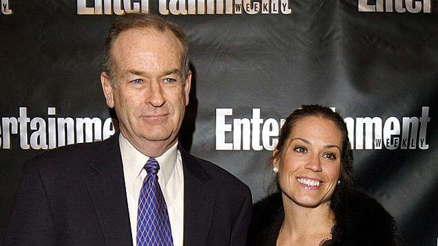 Bill Oreilly Wife And Kids How bill o'reilly tried to get