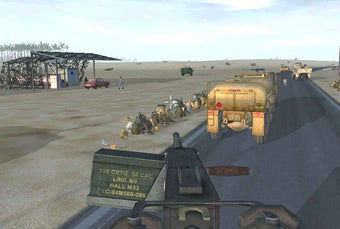U.S. Army Investing $50 Million in Video Games