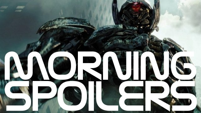 Will Ridley Scott's Prometheus feature some familiar creatures after all?