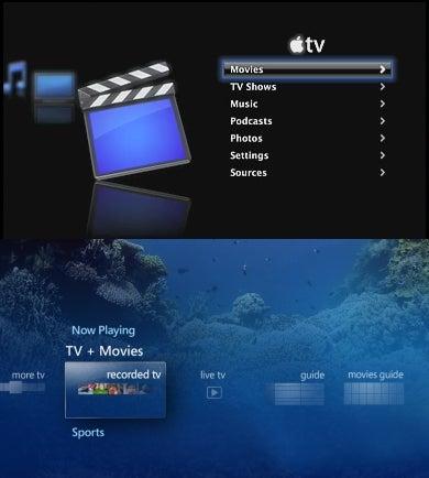 Apple TV vs. Xbox 360: Media Center Showdown