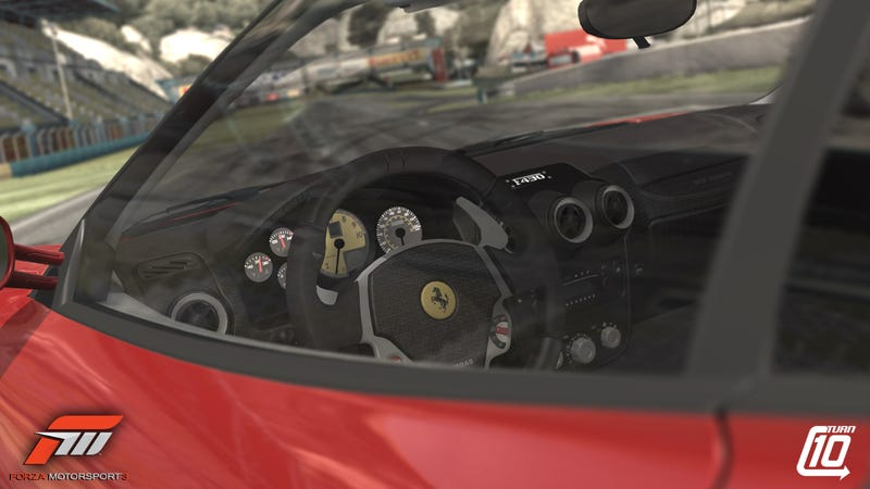 Forza 3 Will Deliver Nearly Limitless Online Multiplayer Variety