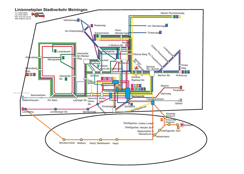 This Collection of Bad Transit Maps Will Get You Very Lost Very Quickly