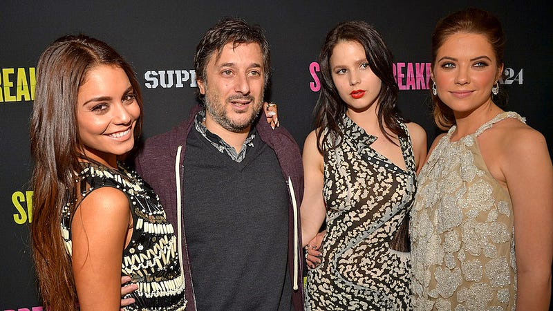 Spring Breakers Director Harmony Korine Just Did The Best Reddit AMA Ever