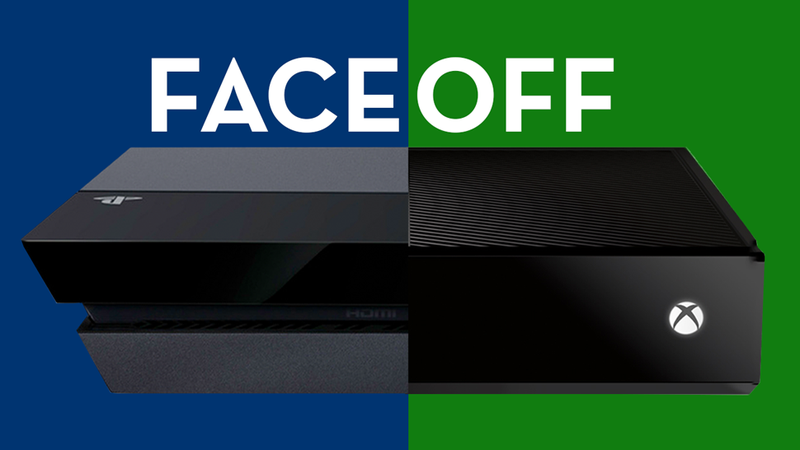 The Differences Between The Xbox One and PS4, As Far As We Know