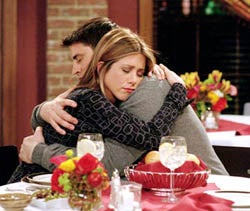 Four Episodes of Friends Cost One Man $22,000