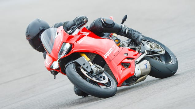 ​Everything You Ever Wanted To Know About Motorcycle Safety Gear