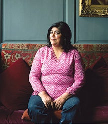 Gurinder Chadha Looks To Instill Confidence In Young Girls With New Film