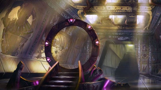 We'll Miss You, Stargate!