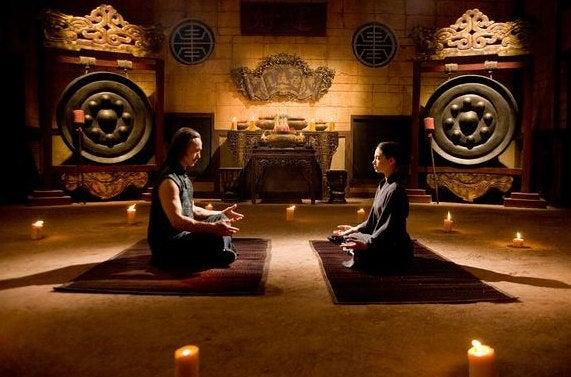 Kristin Kreuk Talks Chun-Li's Moves, Legs And Sequels