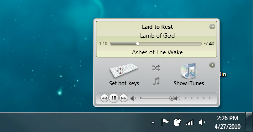 iTuner Is the One iTunes Helper to Rule Them All