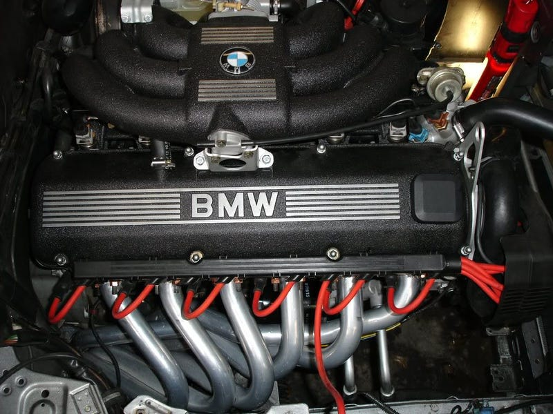 Headers for Classic BMW's
