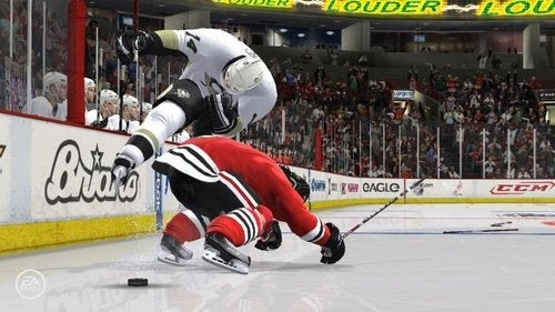 NHL 11 and the Canadian Hockey League Make It Official