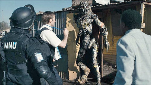 District 9's Neill Blomkamp Explains Why He Won't Make Big Budget Movies