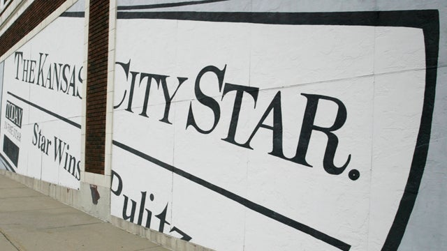 Kansas City Star Editors Issue Sophie's Choice: You Choose Who's Laid Off