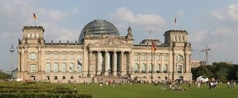 German Pols Push to Ban Development of Violent Games