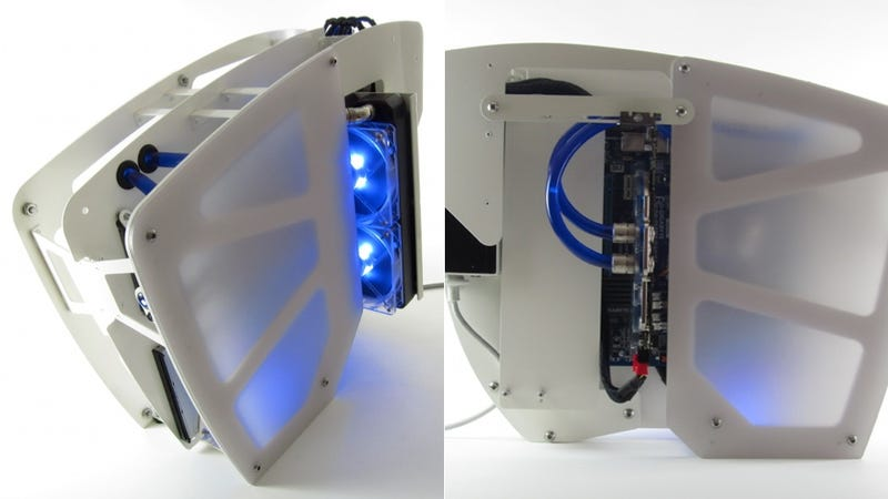 This Might Be the Craziest Computer Case We've Ever Seen
