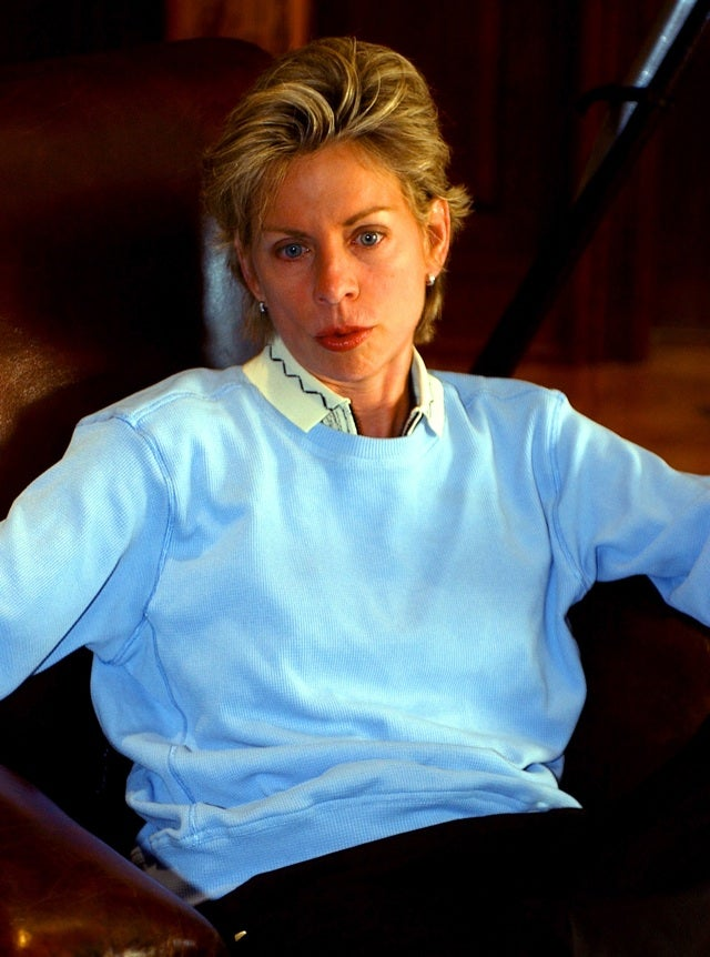 Bestselling Crime Author Patricia Cornwell Now Has No Helicopters