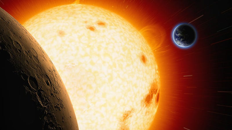 25% Percent Of Americans Don't Know the Earth Orbits the Sun