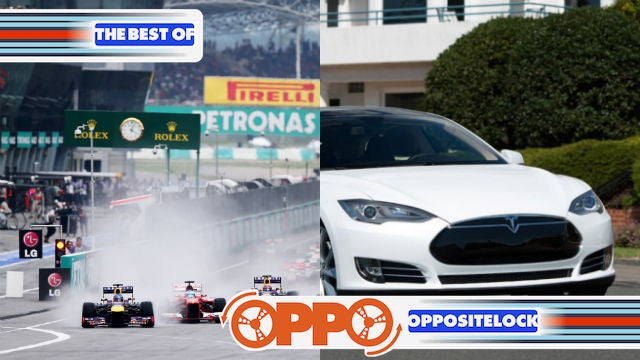 F1 2014: The Pre-Melbourne Power Ranking and Tesla's Desire To Disrupt