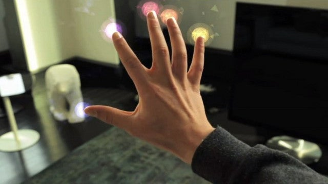 Google Glass Rival Hires 'Cyborg' Steve Mann as Chief Scientist