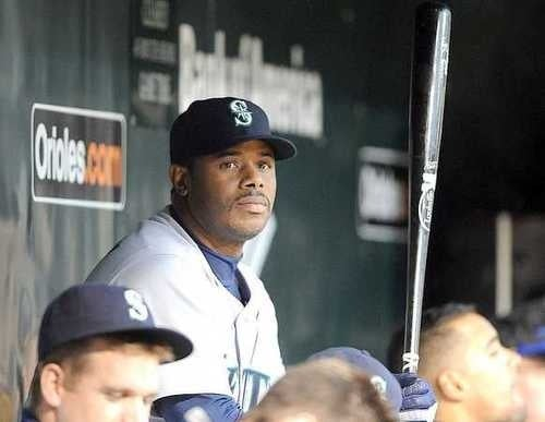 Mariners Circle The Wagons After Griffey Nap Flap