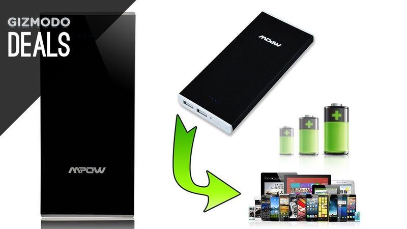 A Cheap 12000mAh, Peripheral Blowout, Refurb Xbox Ones