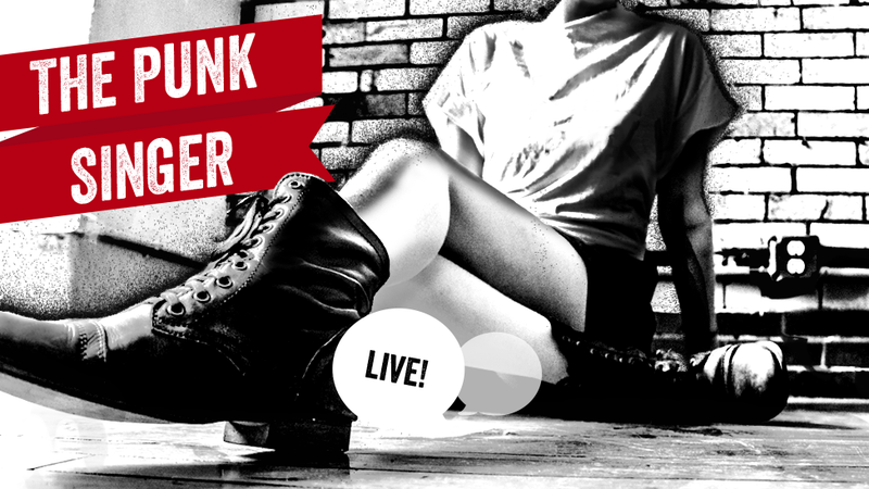 Girls to the Front! The Punk Singer and How Riot Grrrl Changes Lives