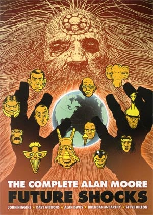 This Week's Most Interesting Comics (Are Mostly Available Digitally or Involve Alan Moore)