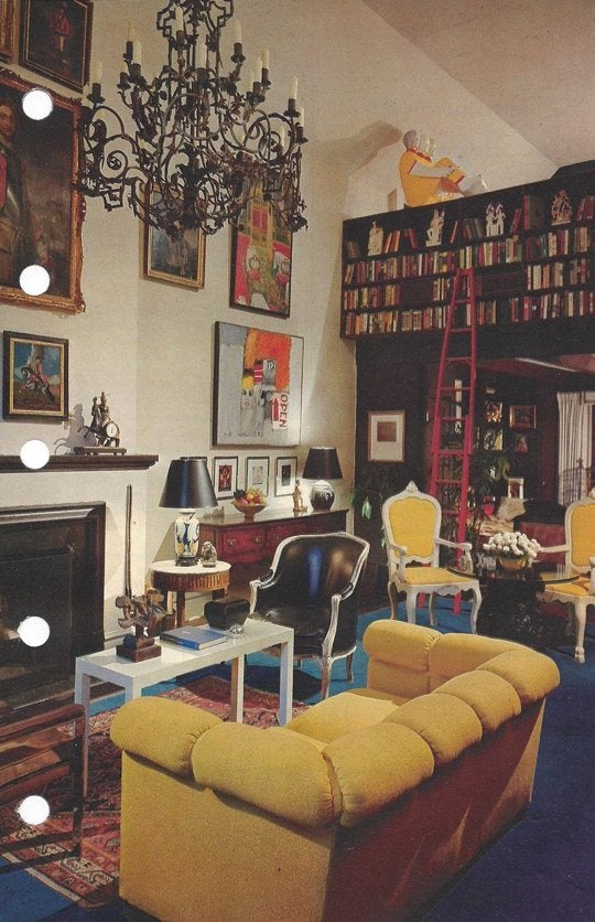 70's Home Decor