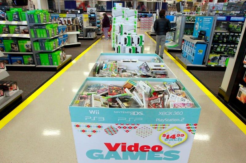 Gamer Budgets Increase, but Tilt More Toward Mobile