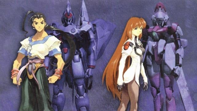 Gears, Gods, And Giant Robots: A Look Back At One Of The Best RPGs Ever