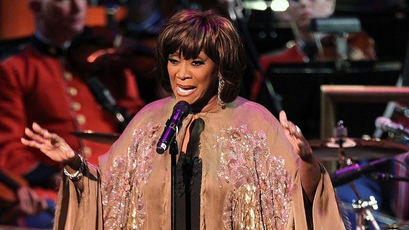 """Patti LaBelle Agrees to Pay $100,000 For Scaring a Child, Shrieking That Her Mom Was a """"Cunt"""""""