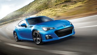 Everyone Is Wrong About Subaru BRZ And Scion FR-S Sales