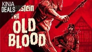 Wolfenstein's Campy New Prequel is Only $15 on PC