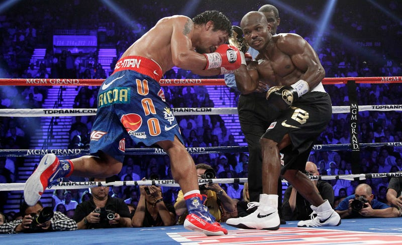 The Judge Who Scored The Fight For Pacquiao Doesn't See What All The Fuss Is About